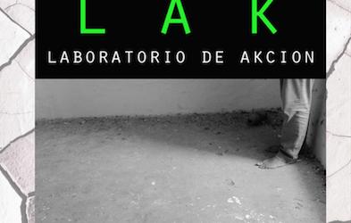 LAK _ LABORATORIO DE ACCIÓN CREATIVA