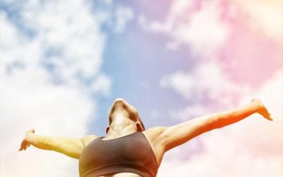 REEQUILIBRA TU ENERGÍA. Desarrolla tu intuición y conéctate a la energía de la prosperidad